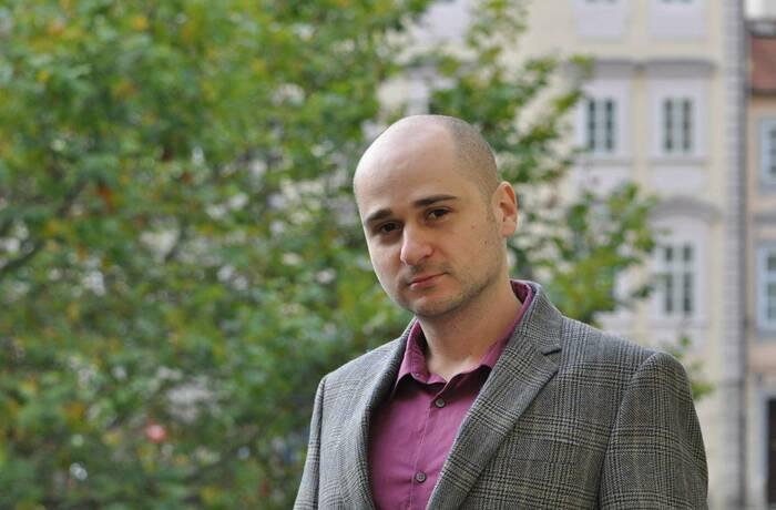 Ondřej Polanský bude odpovídat na vaše otázky 9. prosince od 13 hodin. Foto: Archiv