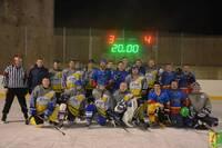 2018-01-11 - OHL Hněvčeves : Mžany (4:3)