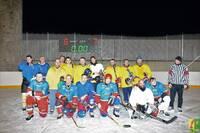 2018-02-08 OHL: Hněvčeves - Sadová (7:6)