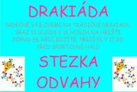 2018-10-13 Drakiáda a stezka odvahy