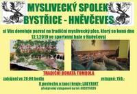 2019-01-12 Myslivecký ples