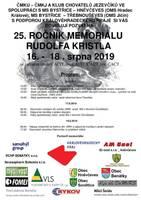 2019-08-16 Memoriál Rudolfa Kristla