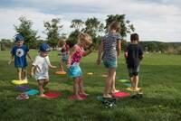 Předškoláci a pohyb