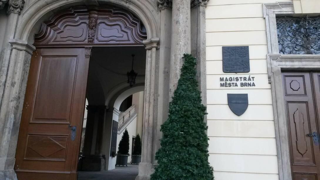 Rada města Brna schválila zahájení výběrového řízení na stavbu wellness v bazénu za Lužánkami. Foto: Barbora Ficbauerová
