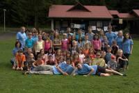 Tábor NAPLNO! 2009