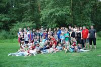 Tábor NAPLNO! 2012