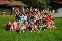 Tábor NAPLNO! 2013