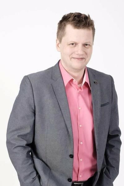Petr Lesenský, riaditeľ agentúry Lesensky.cz