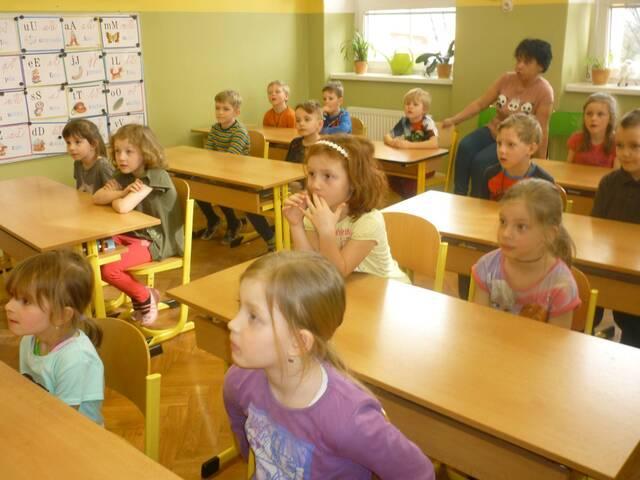 Škola na zkoušku