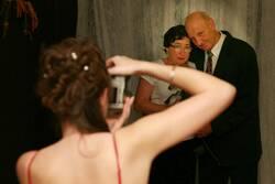 2. Podzimní benefiční ples Za jeden provaz 2010