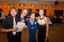 9. Podzimní benefiční ples Za jeden provaz 2017