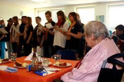 Domov pro seniory - Gener(a)kce 2011