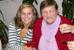 Domov pro seniory - Úvodní workshop 2010