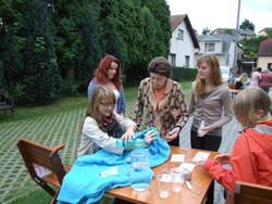 Domov pro seniory - Vzhůru na palubu 2011