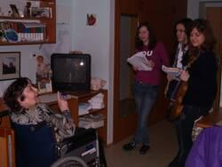 Domov pro seniory 2011